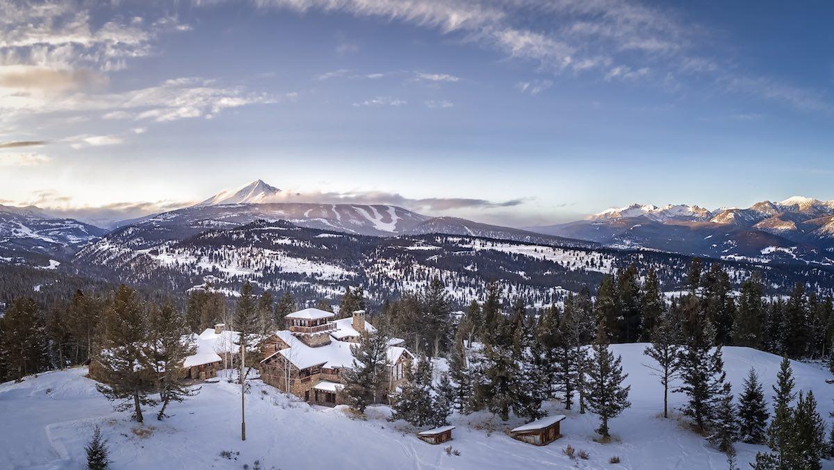 Ski Home: 3 Ranch Properties Near Prime Powder
