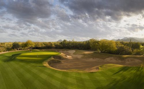 Grayhawk - Talon Course No. 9
