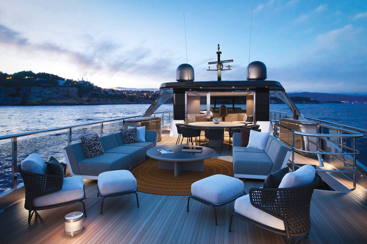 Winning the High Seas: Yachting Spotlight 2021