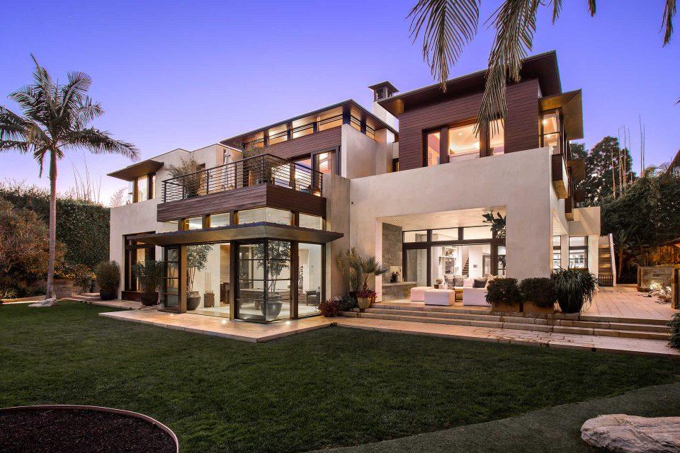 Bye Ben: Matt Damon Puts His Pacific Palisades Mansion Up for $21M