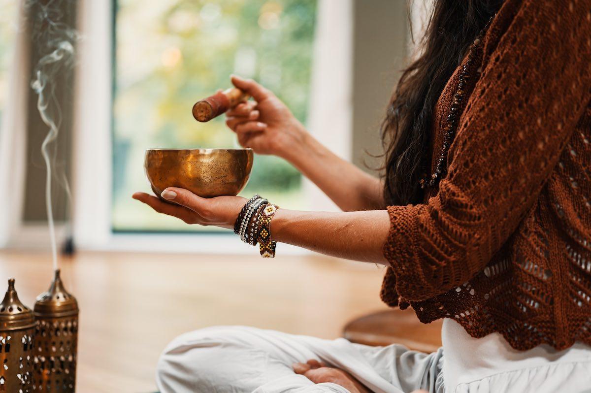 Meditation: Even Billionaires Do It