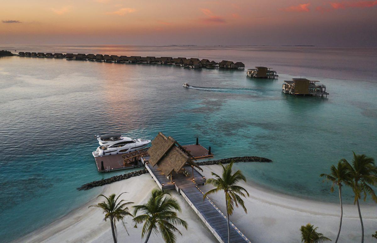 Crown Jewel: Waldorf Astoria Unveils Ithaafushi – The Private Island