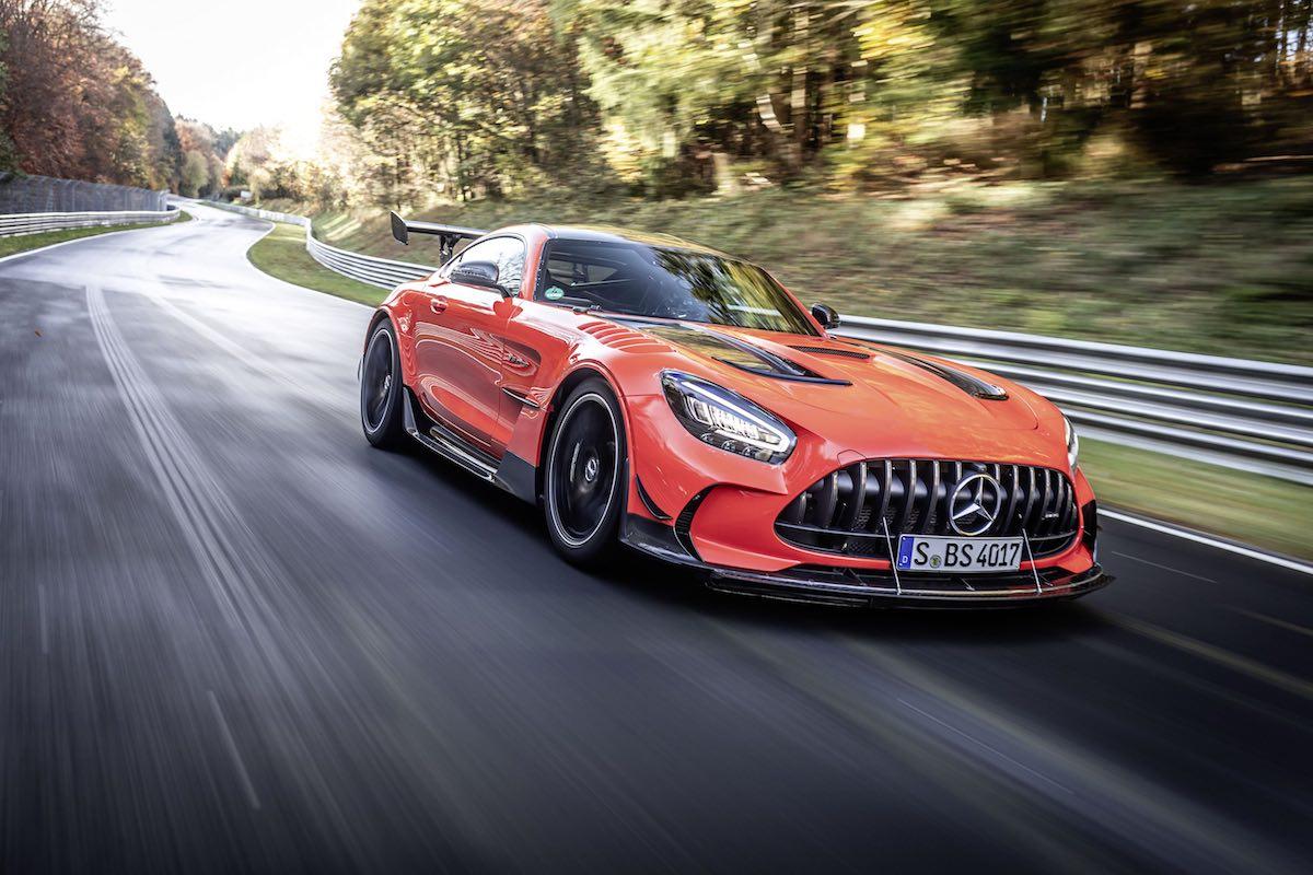 2021 Luxury Auto Preview