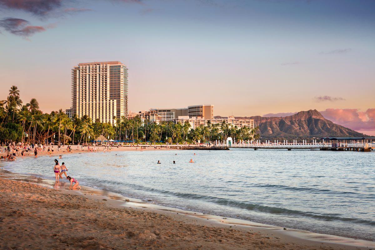 Trump International Hotel Waikiki: Hawaii's Premier Luxury Experience