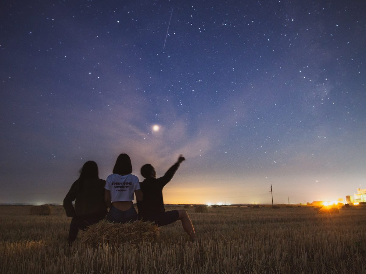Out of This World: 5 Top Luxury Vacation Destinations for Stargazers