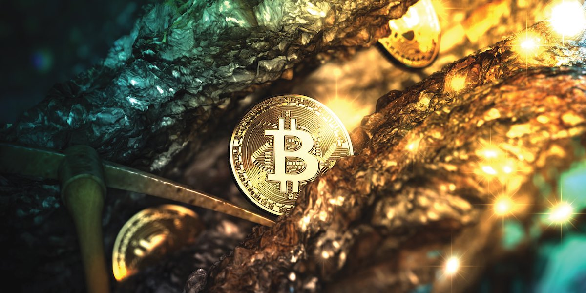 Coin of the Realm: Gold, Silver . . . or Bitcoin?